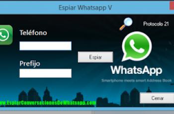 descargar espiar whatsapp v protocolo 21