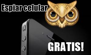 espiar celular gratis
